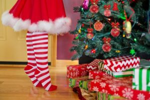 Hyvää joulua sinkuille