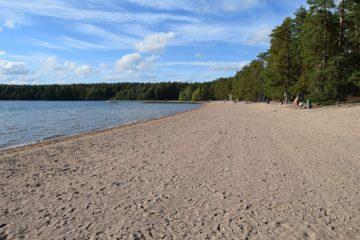 Sinkkujuhannus Sääksjärvellä 1 | 1 Tapahtumia sinkuille!
