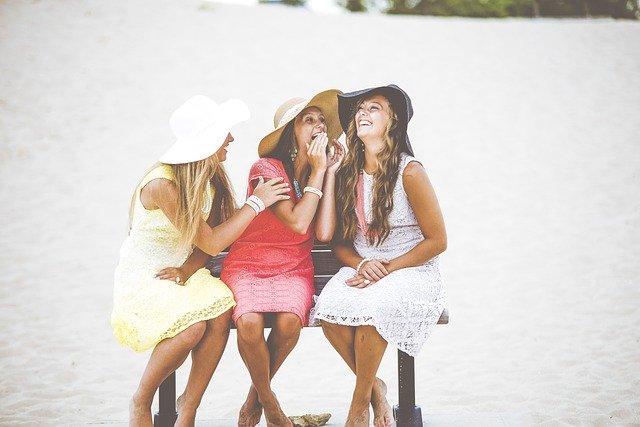 kavereita ja seurustelusuhteita - sinkkutapahtumat