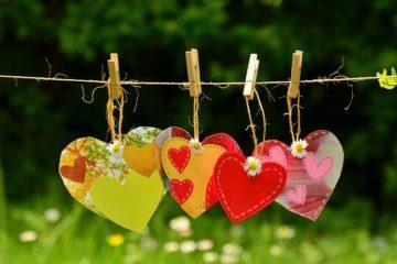 Rakkauden 4 ominaisuutta
