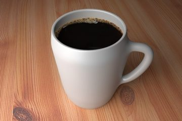 Sinkuille kahvietu